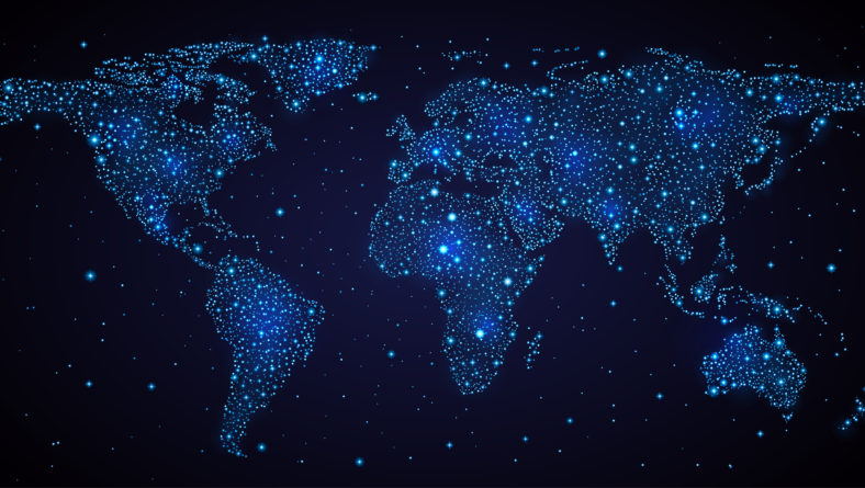 A world without electricity